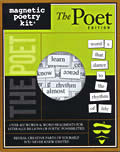 The Poet Kit (Magnetic Poetry)