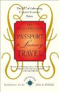 Penny Pinchers Passport To Luxury Travel