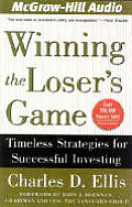 Winning The Losers Game Cd