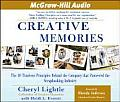 Creative Memories/CD