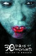 30 Days of Night: Return to Barrow Cover