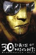 30 Days of Night: Bloodsucker Tales