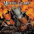 Mouse Guard 01 Fall 1152