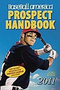 Baseball America Prospect Handbook (Baseball America Prospect Handbook)