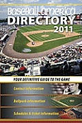 Baseball America 2011 Directory