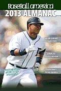 Baseball America Almanac (Baseball America's Almanac)