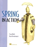 Spring In Action 1st Edition