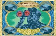 McSweeney's Issue 19 Cover