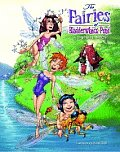The Fairies of Bladderwhack Pond (Fairies of Bladderwhack Pond)