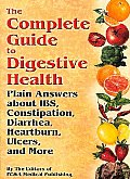 Complete Guide To Digestive Health Plain Answe