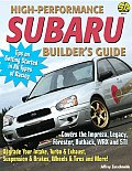 High Performance Subaru Builders Guide