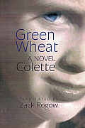 Green Wheat (04 Edition) Cover