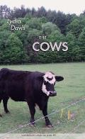 The Cows (Quarternote Chapbook) Cover