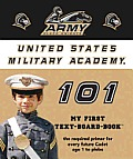 United States Military Academy 101