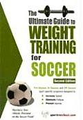 Ultimate Guide To Weight Training For Soccer 2