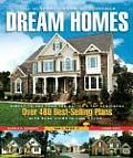 The Ultimate Book of Designer Dream Homes: Over 480 Best-Selling Plans