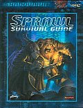 Sprawl Survival Guide Shadowrun
