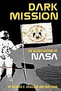 Dark Mission: The Secret History of NASA Cover