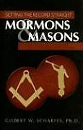 Mormons & Masons Setting the Record Straight
