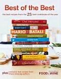 Best Of The Best The Best Recipes From