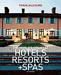 Worlds Greatest Hotels Resorts & Spas