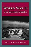 World War II: The European Theatre
