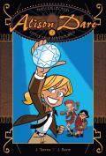 Alison Dare 02 Little Miss Adventures