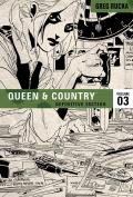 Queen & Country, Volume 3