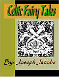 Celtic Fairy Tales Cover