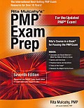 PMP Exam Prep 7th Edition Ritas...