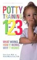 Potty Training 1 2 3