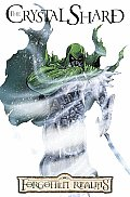 Crystal Shard Forgotten Realms Legend Of Drizzt 04