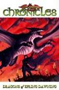 Dragonlance Chronicles #03: Dragons of Spring Dawning Cover
