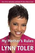 My Mother's Rules: A Practical Guide to Becoming an Emotional Genius Cover