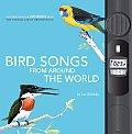 Bird Songs from Around the World