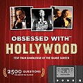 Obsessed with Hollywood Test Your Knowledge of the Silver Screen With Computerized Quiz Module