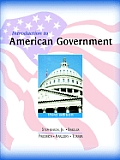 Introduction To American Government (3RD 05 - Old Edition)