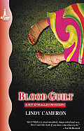 Blood Guilt: a Kit O'malley Mystery