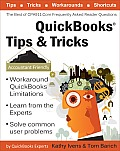 QuickBooks Tips & Tricks The Best of CPA911Com Frequently Asked Reader Questions