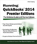 Running QuickBooks 2014 Premier...