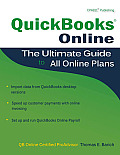 QuickBooks Online The Ultimate Guide to All Online Plans