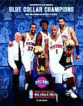 Blue Collar Champions 2004 Nba Champio