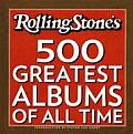 Rolling Stones 500 Greatest Albums Of A