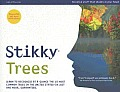 Stikky Trees: Learn to Recognize at a Glance the 15 Most Common Trees in the United States--In Just One Hour, Guar