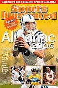 Sports Illustrated Almanac 2006 (Sports Illustrated Sports Almanac)