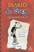 Diario de Greg 01 un Renacuajo Diary Of A Wimpy Kid