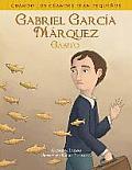 Gabriel Garcia Marquez (Gabito) (Cuando Los Grandes Eran Pequeos)