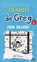 Diario de Greg 6 Sin Salida
