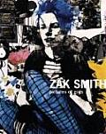 Zak Smith Pictures of Girls