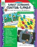 Early Learning Center Games